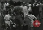 Image of fall of Singapore Singapore, 1942, second 10 stock footage video 65675061823