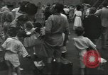 Image of fall of Singapore Singapore, 1942, second 12 stock footage video 65675061823