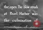 Image of Pearl Harbor attack by Japan Pearl Harbor Hawaii USA, 1941, second 7 stock footage video 65675061831