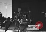 Image of U.S. marines in defensive exercises Pearl Harbor Hawaii USA, 1941, second 9 stock footage video 65675061836