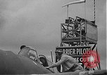 Image of United States pilots Kaneohe Bay Hawaii USA, 1942, second 5 stock footage video 65675061846