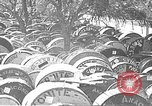 Image of stock stored Pearl Harbor Hawaii USA, 1942, second 1 stock footage video 65675061855