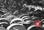Image of stock stored Pearl Harbor Hawaii USA, 1942, second 10 stock footage video 65675061855