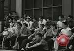 Image of United States sailors Pearl Harbor Hawaii USA, 1942, second 7 stock footage video 65675061860