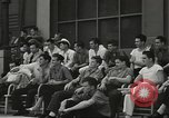 Image of United States sailors Pearl Harbor Hawaii USA, 1942, second 8 stock footage video 65675061860