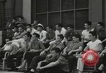 Image of United States sailors Pearl Harbor Hawaii USA, 1942, second 9 stock footage video 65675061860