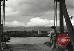 Image of civilian workers Pearl Harbor Hawaii USA, 1942, second 5 stock footage video 65675061861