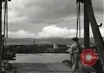 Image of civilian workers Pearl Harbor Hawaii USA, 1942, second 6 stock footage video 65675061861