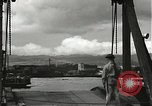 Image of civilian workers Pearl Harbor Hawaii USA, 1942, second 11 stock footage video 65675061861