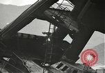 Image of Workers removing foremast of USS Arizona Pearl Harbor Hawaii USA, 1942, second 2 stock footage video 65675061864