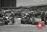Image of Liberty party Pearl Harbor Hawaii USA, 1945, second 2 stock footage video 65675061868