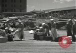 Image of Liberty party Pearl Harbor Hawaii USA, 1945, second 3 stock footage video 65675061868