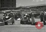 Image of Liberty party Pearl Harbor Hawaii USA, 1945, second 6 stock footage video 65675061868
