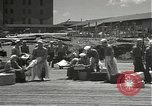 Image of Liberty party Pearl Harbor Hawaii USA, 1945, second 7 stock footage video 65675061868