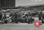 Image of Liberty party Pearl Harbor Hawaii USA, 1945, second 12 stock footage video 65675061868