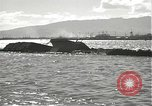 Image of USS Arizona Hawaii USA, 1945, second 3 stock footage video 65675061870