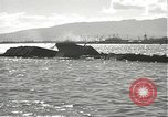 Image of USS Arizona Hawaii USA, 1945, second 5 stock footage video 65675061870