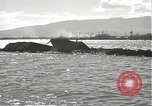 Image of USS Arizona Hawaii USA, 1945, second 6 stock footage video 65675061870