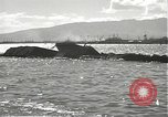 Image of USS Arizona Hawaii USA, 1945, second 7 stock footage video 65675061870
