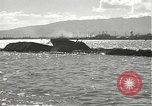Image of USS Arizona Hawaii USA, 1945, second 8 stock footage video 65675061870