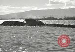 Image of USS Arizona Hawaii USA, 1945, second 9 stock footage video 65675061870