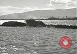 Image of USS Arizona Hawaii USA, 1945, second 11 stock footage video 65675061870