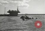Image of USS Arizona Hawaii USA, 1945, second 12 stock footage video 65675061870