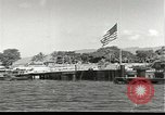 Image of Memorial day services at USS Arizona Honolulu Hawaii USA, 1942, second 2 stock footage video 65675061874