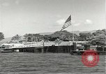 Image of Memorial day services at USS Arizona Honolulu Hawaii USA, 1942, second 3 stock footage video 65675061874