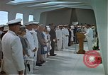 Image of Arizona Memorial Honolulu Hawaii USA, 1962, second 4 stock footage video 65675061877