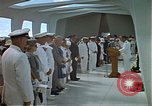 Image of Arizona Memorial Honolulu Hawaii USA, 1962, second 7 stock footage video 65675061877