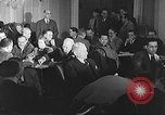 Image of meeting of Committee United States USA, 1945, second 3 stock footage video 65675061889