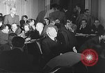 Image of meeting of Committee United States USA, 1945, second 8 stock footage video 65675061889