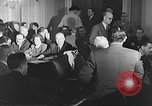 Image of meeting of Committee United States USA, 1945, second 11 stock footage video 65675061889