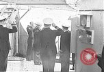 Image of Atlantic Conference Atlantic Ocean, 1941, second 1 stock footage video 65675061892