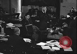 Image of United States Officials United States USA, 1946, second 4 stock footage video 65675061894