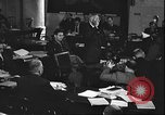 Image of United States Officials United States USA, 1946, second 5 stock footage video 65675061894