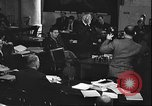 Image of United States Officials United States USA, 1946, second 7 stock footage video 65675061894
