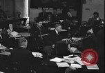 Image of United States Officials United States USA, 1946, second 11 stock footage video 65675061894