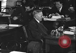 Image of United States Officials United States USA, 1946, second 2 stock footage video 65675061895