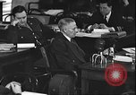 Image of United States Officials United States USA, 1946, second 6 stock footage video 65675061895