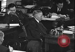 Image of United States Officials United States USA, 1946, second 9 stock footage video 65675061895