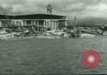 Image of Pearl Harbor attack Pearl Harbor Hawaii USA, 1941, second 3 stock footage video 65675061905