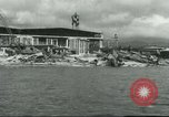 Image of Pearl Harbor attack Pearl Harbor Hawaii USA, 1941, second 4 stock footage video 65675061905