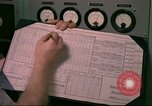 Image of Ballistic Missile Early Warning System United Kingdom, 1964, second 10 stock footage video 65675061916