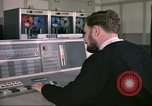 Image of Ballistic Missile Early Warning System United Kingdom, 1964, second 5 stock footage video 65675061917