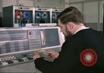 Image of Ballistic Missile Early Warning System United Kingdom, 1964, second 8 stock footage video 65675061917
