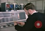 Image of Ballistic Missile Early Warning System United Kingdom, 1964, second 10 stock footage video 65675061917