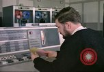 Image of Ballistic Missile Early Warning System United Kingdom, 1964, second 12 stock footage video 65675061917