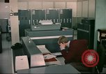 Image of Ballistic Missile Early Warning System United Kingdom, 1964, second 8 stock footage video 65675061918